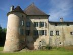 Château d'Arrentières
