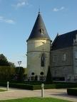 Château de Bouthéon