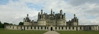 Château de Chambord (pano)