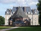 Château de Saint-Hubert dit du Grand-Chavanon