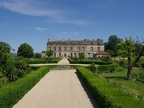 Château d'Hauterive