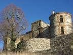 Château de La Chaux Montgros