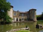 Château du Cheix