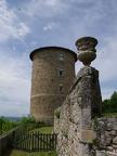 Château de Vollore