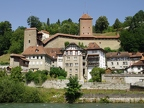 Fribourg (SUISSE)