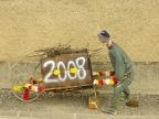 La Route du Champagne en fête - 2008