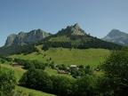 Mont Bénand