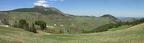 Mont Mézenc (pano)